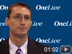 Dr. Zandberg on Durvalumab Trial in Head and Neck Cancer