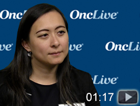 Dr. Zhang Discusses the KEYNOTE-564 Trial in RCC