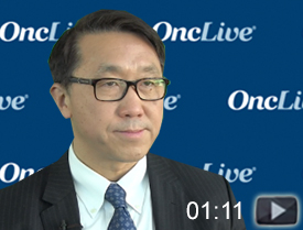 Dr. Zhu Discusses Findings of the KEYNOTE-224 in HCC