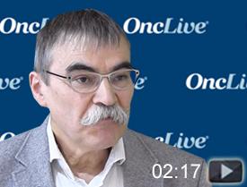 Rationale for Regorafenib Combination Study in Pediatric Rhabdomyosarcoma