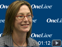 Dr. Arend Discusses MSI Testing in Gynecologic Malignancies