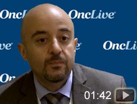Dr. Komrokji Discusses the FDA Approval of Gilteritinib for FLT3+ AML