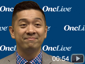 Dr. Drilon Discusses the FDA Approval of Larotrectinib