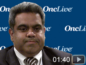 Dr. Deol on the FDA Approval of Eltrombopag in Severe Aplastic Anemia