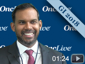 Dr. Singh Discusses Study of Nivolumab in Patients With GIST
