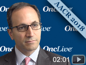 Dr. Ferris on the Updated Data from CheckMate-141 in Head and Neck Cancer