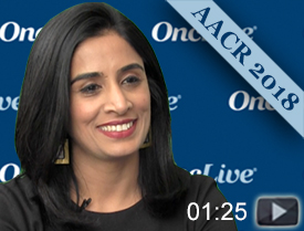 Dr. Jhaveri on Results of Taselisib in PIK3CA-Mutated Metastatic Solid Tumors