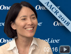 Dr. Shaw Discusses Efficacy of Lorlatinib in ALK+ NSCLC