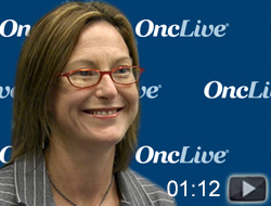 Dr. Arend Discusses Targets in Endometrial Cancer