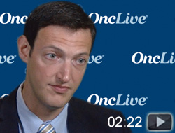 Dr. Bauml Discusses Immunotherapy Agents in Head and Neck Cancer