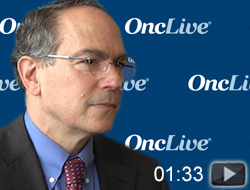 Dr. Choyke on Which Patients Benefit From Active Surveillance in Prostate Cancer