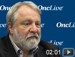 Dr. du Bois on Study of Secondary Cytoreductive Surgery in Ovarian Cancer