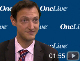 Dr. Bauml Discusses the FLAURA Study in NSCLC