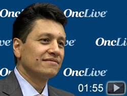 Dr. Garcia Discusses the LATITUDE Study in Prostate Cancer