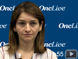 Dr. Raje Discusses the Tolerability of bb2121 in Myeloma