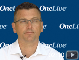 Dr. Roschewski on the Treatment of Burkitt Lymphoma in Adults