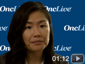 Dr. Villaruz Discusses PD-L1 Expression in Lung Cancer