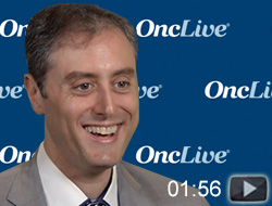 Dr. Weiss on the Role of Immunotherapy in Head and Neck Cancer