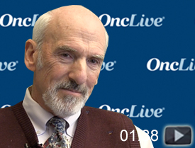 Dr. Wolf Discusses Treatment Options for Multiple Myeloma