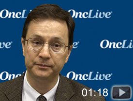 Dr. Nghiem on Challenges With Immunotherapy in Merkel Cell Carcinoma
