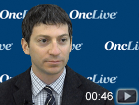 Dr. Davids Discusses Duvelisib in Relapsed/Refractory CLL