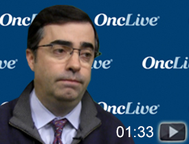 Dr. McDermott on Single-Agent Nivolumab in RCC