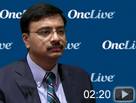 Dr. Jain on the Combination of Venetoclax and Ibrutinib in CLL