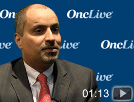 Dr. Rimawi Discusses Patient Selection in HER2+ Breast Cancer
