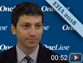 Dr. Davids Discusses Duvelisib Plus FCR in Young Patients With CLL