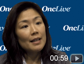 Dr. Villaruz on EGFR-Targeted Therapies in NSCLC