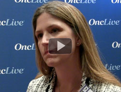 Dr. Keedy on Resistance in Patients With GIST