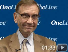 Dr. Vogelzang Discusses PROSPECT Trial for Prostate Cancer