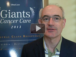 Dr. Vokes on Multimodality Therapy for Lung Cancer