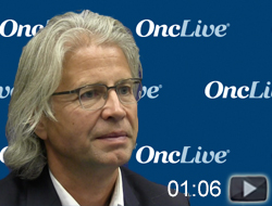 Dr. von Minckwitz on the Safety Profile of the APHINITY Trial for HER2+ Breast Cancer