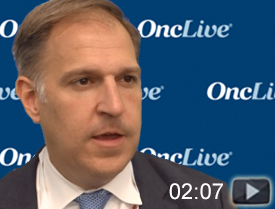 Dr. Voorhees Discusses Safety Run-in of Daratumumab in Myeloma