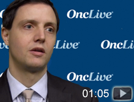 Dr. Voss on the Future of Clinical Trials for Kidney Cancer