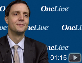 Dr. Voss Discusses Treatment in the Neoadjuvant Setting for Kidney Cancer