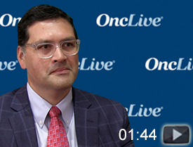 Dr. Berdeja Discusses Study of bb2121 Anti-BCMA CAR-T Cell Therapy