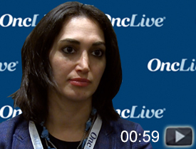 Dr. Biran Discusses Doublets Versus Triplets in Myeloma
