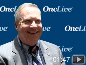 Dr. Borgen Discusses Trials in Neoadjuvant HER2+ Breast Cancer