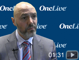 Dr. Cohen on Immunotherapy Combinations in Head and Neck Cancer