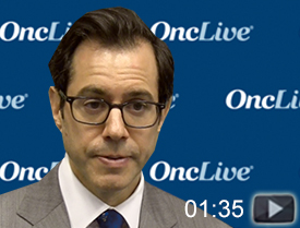 Dr. Galsky on Neoadjuvant Immune Checkpoint Blockade in Bladder Cancer