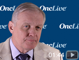 Dr. Gradishar Discusses the Treatment of HER2+ Breast Cancer