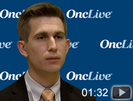 Dr. Hahn Discusses Abiraterone Versus Docetaxel in Prostate Cancer