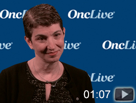 Dr. Isaacs Discusses the Role of Neratinib in HER2+ Breast Cancer
