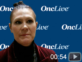 Dr. Bendell Discusses Pembrolizumab in CRC