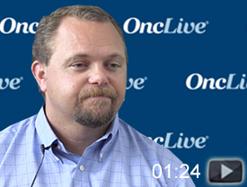 Dr. Baker on Integrating Palliative Care into Pediatric Oncology