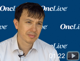 Dr. Kurtz Discusses Using ctDNA to Detect Lymphoma