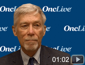 Dr. Maloney on the Promise of CAR T-Cell Therapy in Hematologic Malignancies
