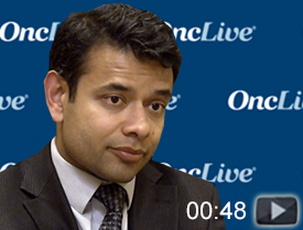Dr. Pal Discusses the Role of PD-L1 in Metastatic RCC